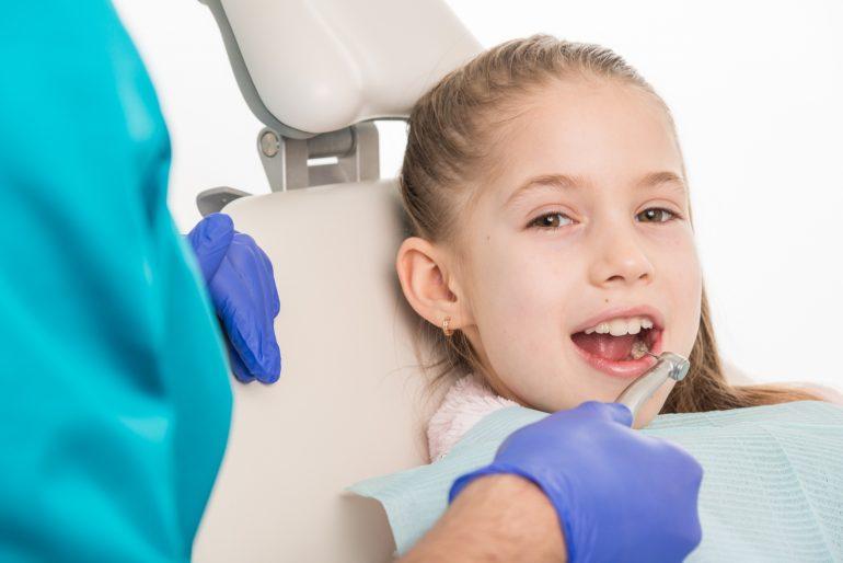 大阪市旭区の子ども歯科